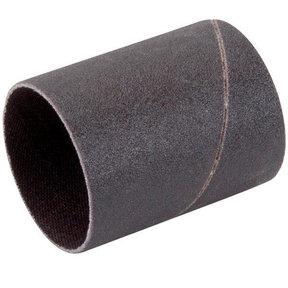"1-1/2"" D x 2"" Sanding Drum Sleeve 80 Grit 12 pk"