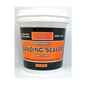 Sanding Sealer Amber Tone 5 Gallon Pail