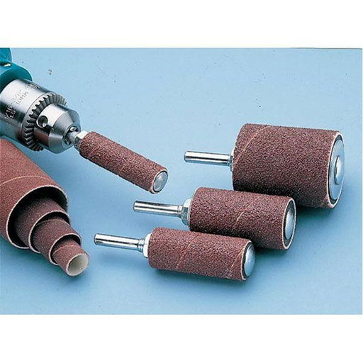 View a Larger Image of Sanding Drum Set 16 pc