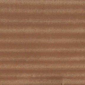 Sapele Veneer Sheet Quarter Cut Ribbon Stripe 4' x 8' 2-Ply Wood on Wood
