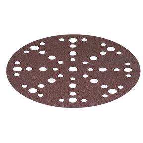 Sapphire D150 Sanding Disc, P80, 25 pieces