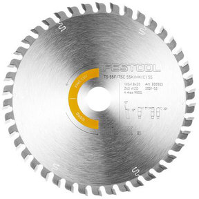 Saw blade HW 160x1,8x20 WD42 US