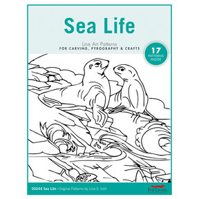 Sea Life Pattern Pack