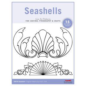 Seashells Pattern Pack