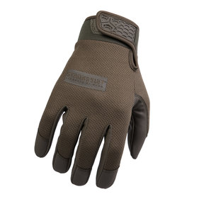 Second Skin Gloves, Sage, Small