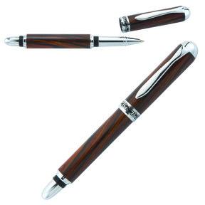 Sedona Rollerball Pen Kit - Chrome