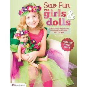 Sew Fun for Girls & Dolls