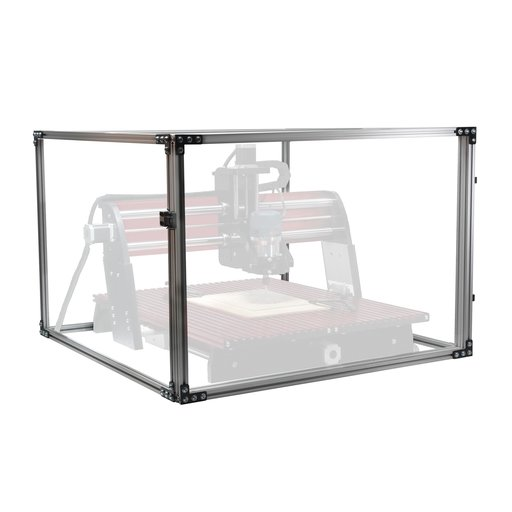 View a Larger Image of Shark HD Safety Enclosure