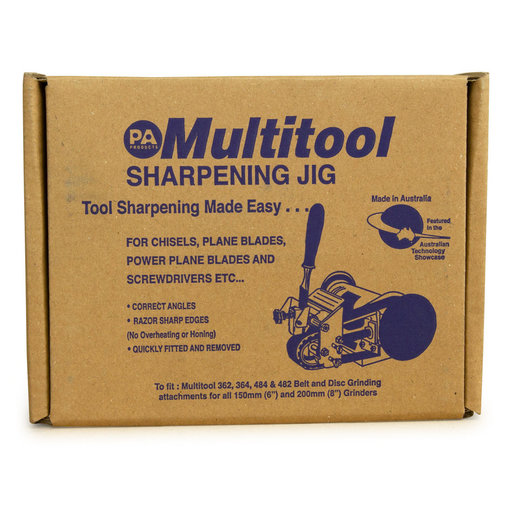 View a Larger Image of Sharpening  Jig