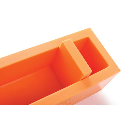 View a Larger Image of Silicone Flat Dam for Bottle Stopper Blanks - 2 Piece