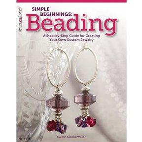 Simple Beginnings: Beading