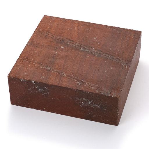 "View a Larger Image of Sirari Rosewood 2"" x 6"" x 6"""