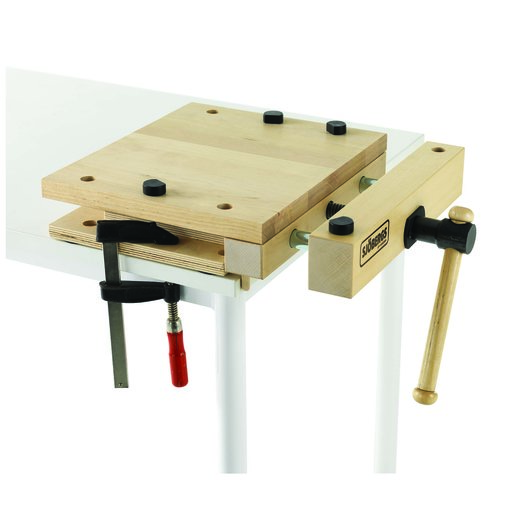 View a Larger Image of Smart Vise