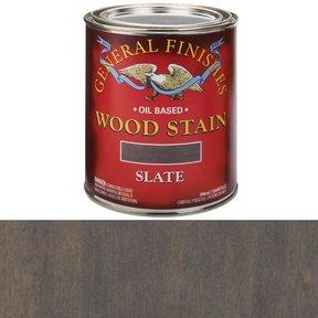 Slate Oil Stain Qt
