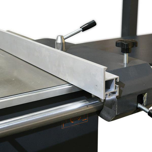 View a Larger Image of Sliding Panel Saw - 5HP 1Ph