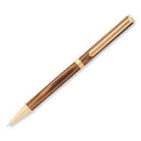 7mm Slim Style Pencil Kit - Satin Gold