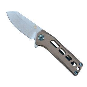Slinger Flipper Knife - Gray