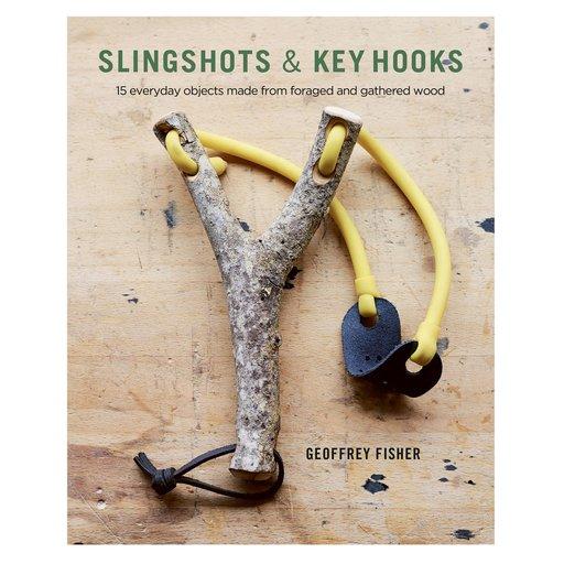 View a Larger Image of Slingshots & Key Hooks
