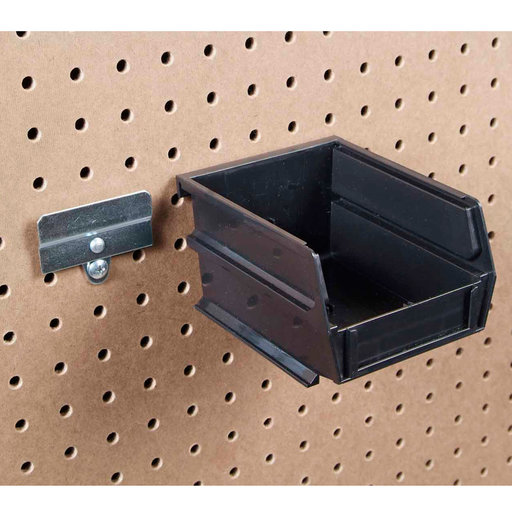 View a Larger Image of Small Bins - With Hardware - 4 pk