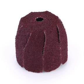 Guinevere Small Round Sanding Sleeves - 150 Grit - 3 Piece