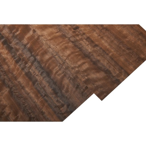 """View a Larger Image of Smoked Eucalyptus 4-1/2"""" to 7-1/2"""" Width 3 sq ft Pack"""