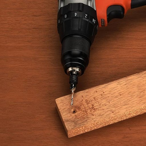 View a Larger Image of 25-Piece Countersink Drill And Driver Bit Set