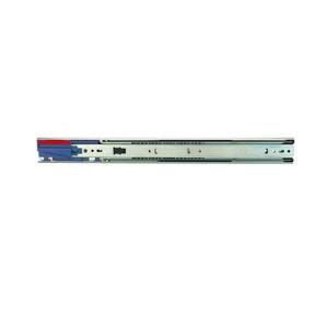 """20"""" Soft-Close Full Extension Side Mount Drawer Slide Model KV 8450FM Pair"""
