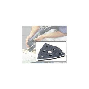 Sanding pad soft 2x