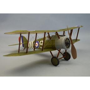 Sopwith Snipe Airplane Model Kit
