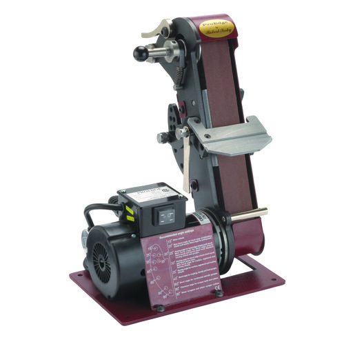 View a Larger Image of ProEdge Plus Sharpening System
