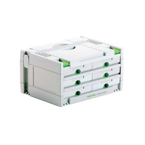 Sortainer 6 drawers