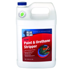 Stripper Paint Soy Based Gallon