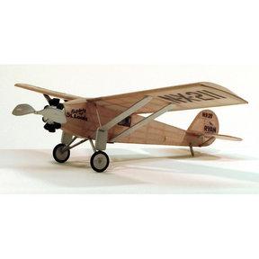 Spirit of St. Louis Airplane Model Kit