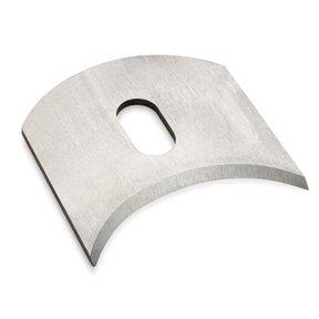Spokeshave Replacement Blade, Half Round