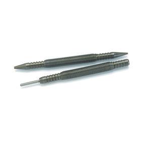"""Nail Set and Hinge Pin Tool - Combination 1/32"""" and 2/32"""""""