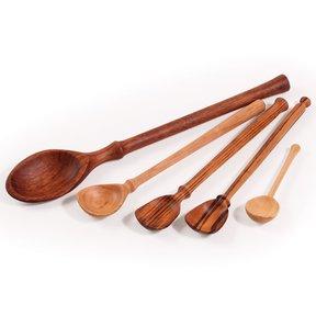 Spun Spoons Downloadable Plan