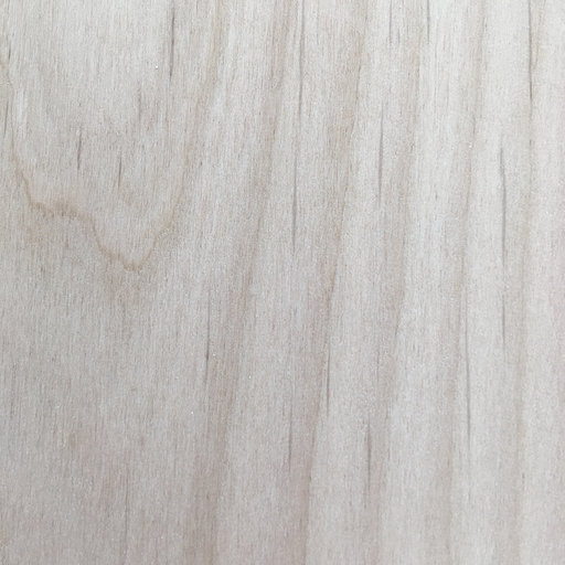 """View a Larger Image of Square post, Style SQP-BGR-4, 40.5""""H - Clear Alder"""