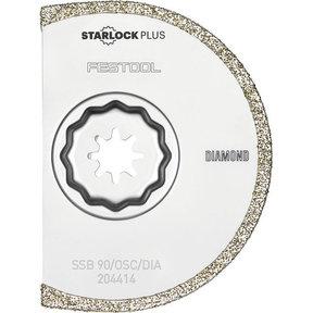 SSB 90/OSC/DIA Diamond Saw Blade for Festool Vecturo