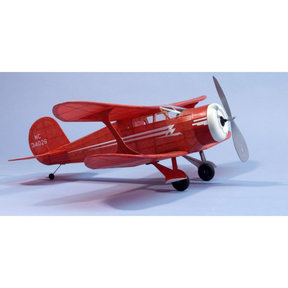 Staggerwing Airplane Model Kit