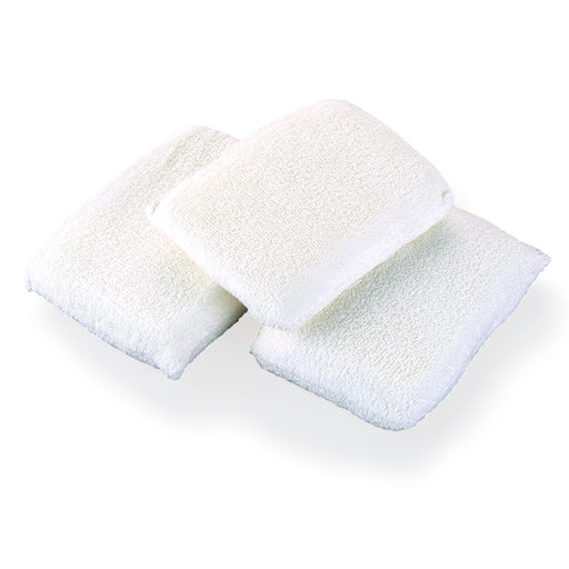 """View a Larger Image of Staining Pads / Stain Applicators - 4"""" x 4"""" x 1"""" - 12 Piece"""