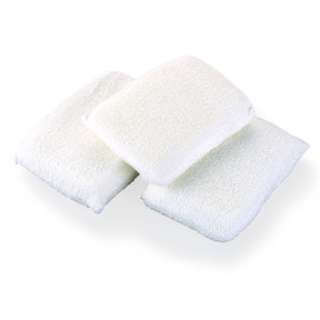 """Staining Pads / Stain Applicators - 4"""" x 4"""" x 1"""" - 12 Piece"""