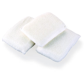 """Staining Pads / Stain Applicators - 4"""" x 4"""" x 1"""" - 3 Piece"""