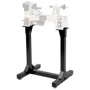 Stand for Jet JWL-1015 & 1015VS Lathes