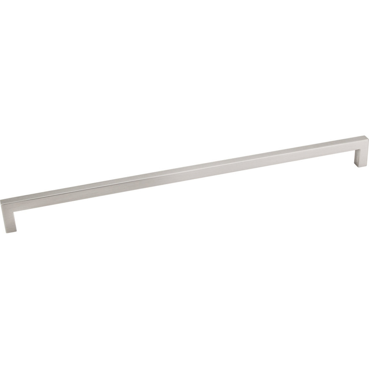 View a Larger Image of Stanton Pull, 320 mm C/C, Satin Nickel