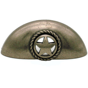 Star Cup Pull, Nickel Oxide