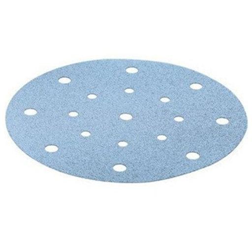 View a Larger Image of Stickfix D150 Granat Sanding Disc, P800 grit, 50 pieces