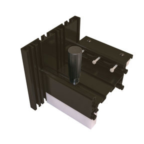 Stock Guide for Router Table Fence