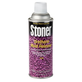 Stoner Urethane Mold Release 12oz. Spray Can