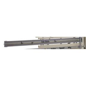 Stop Bar for Safety Speed H4, H5, H6, 6400, 6800,SR5, SR5U, 3400, 7400, 7400XL Vertical Panel Saws/R
