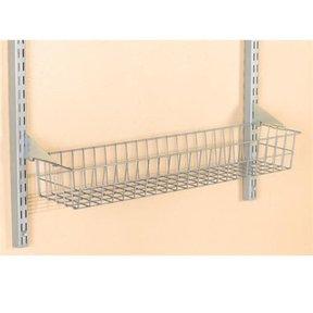 """Storability 31"""" Wire Basket with LockOn Brackets, Model 1715"""